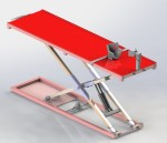 Proquip Technologies - Scissor Table